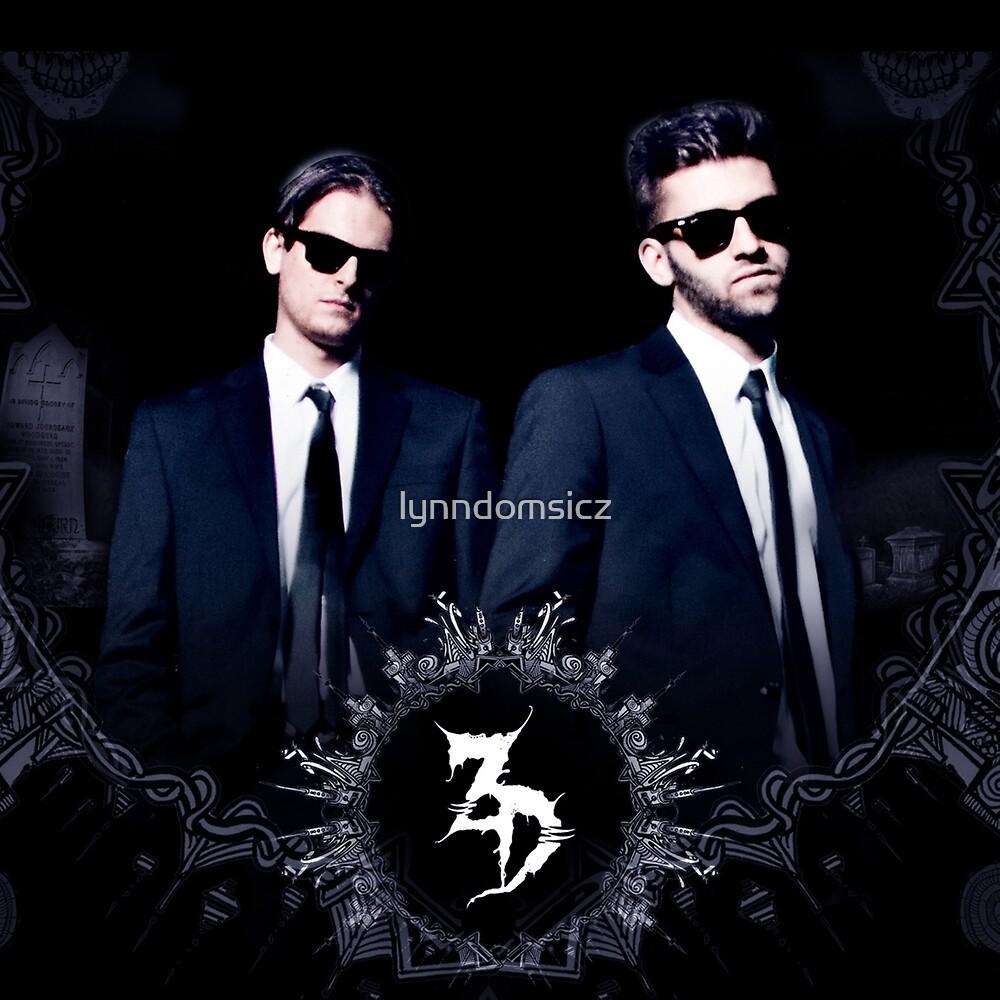 duo dj Zeds oneng Dead music by lynndomsicz