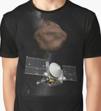 NASA's OSIRIS REx Mission to the asteroid Bennu without title Graphic T-Shirt