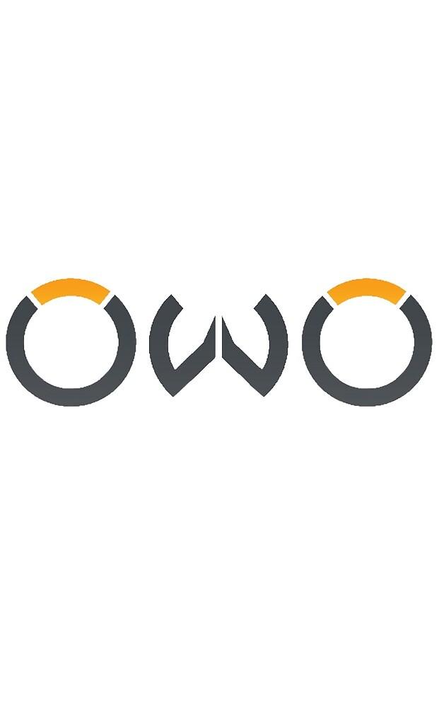 Owvewwatch by Twisted-artist