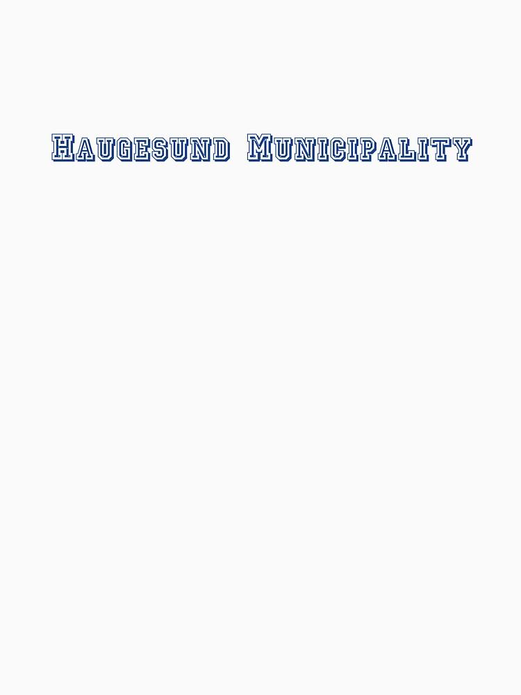 Haugesund Municipality by CreativeTs