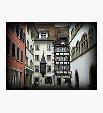 ZUG Photographic Print