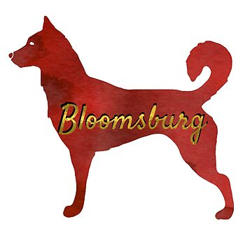 Bloomsburg by ssorg
