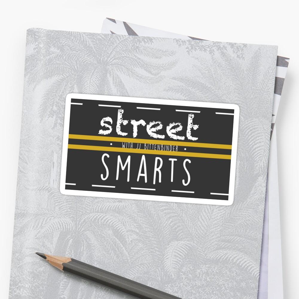 Street Smarts John mulaney by cpickoski