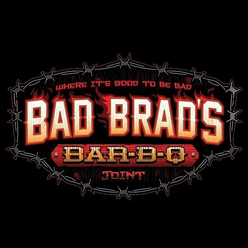 Bad Brad's Bar-B-Q by TJ4OU