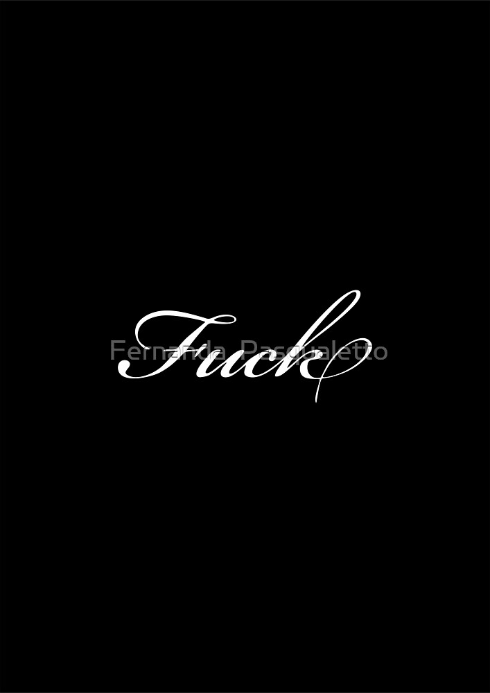 Fuck by panapoo