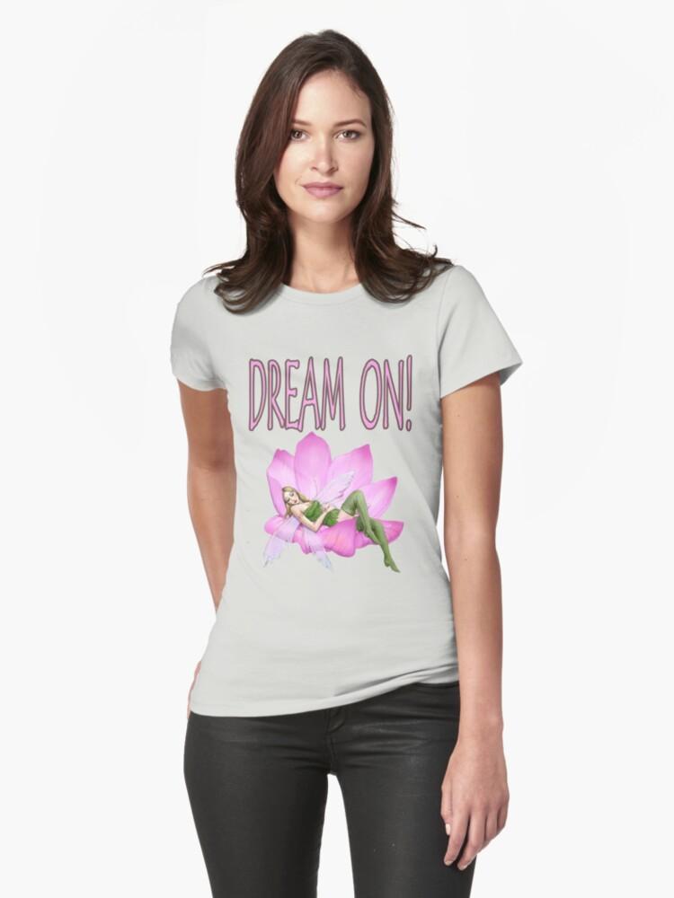Dream On by dashinvaine