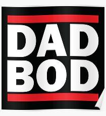 DAD BOD Poster