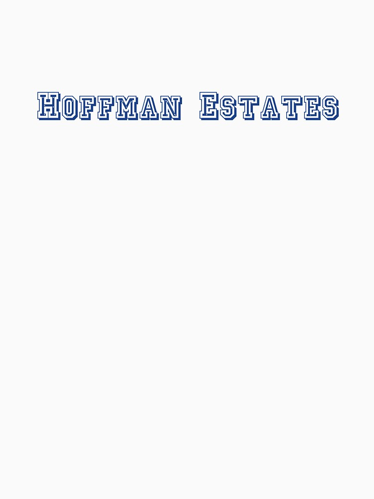 Hoffman Estates by CreativeTs