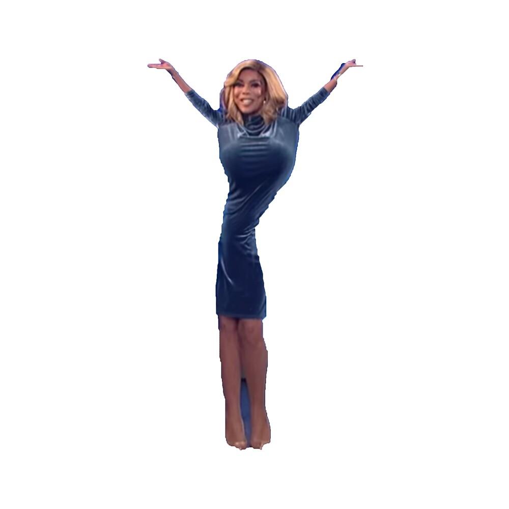 Wendy Williams - Skinny by eventur5