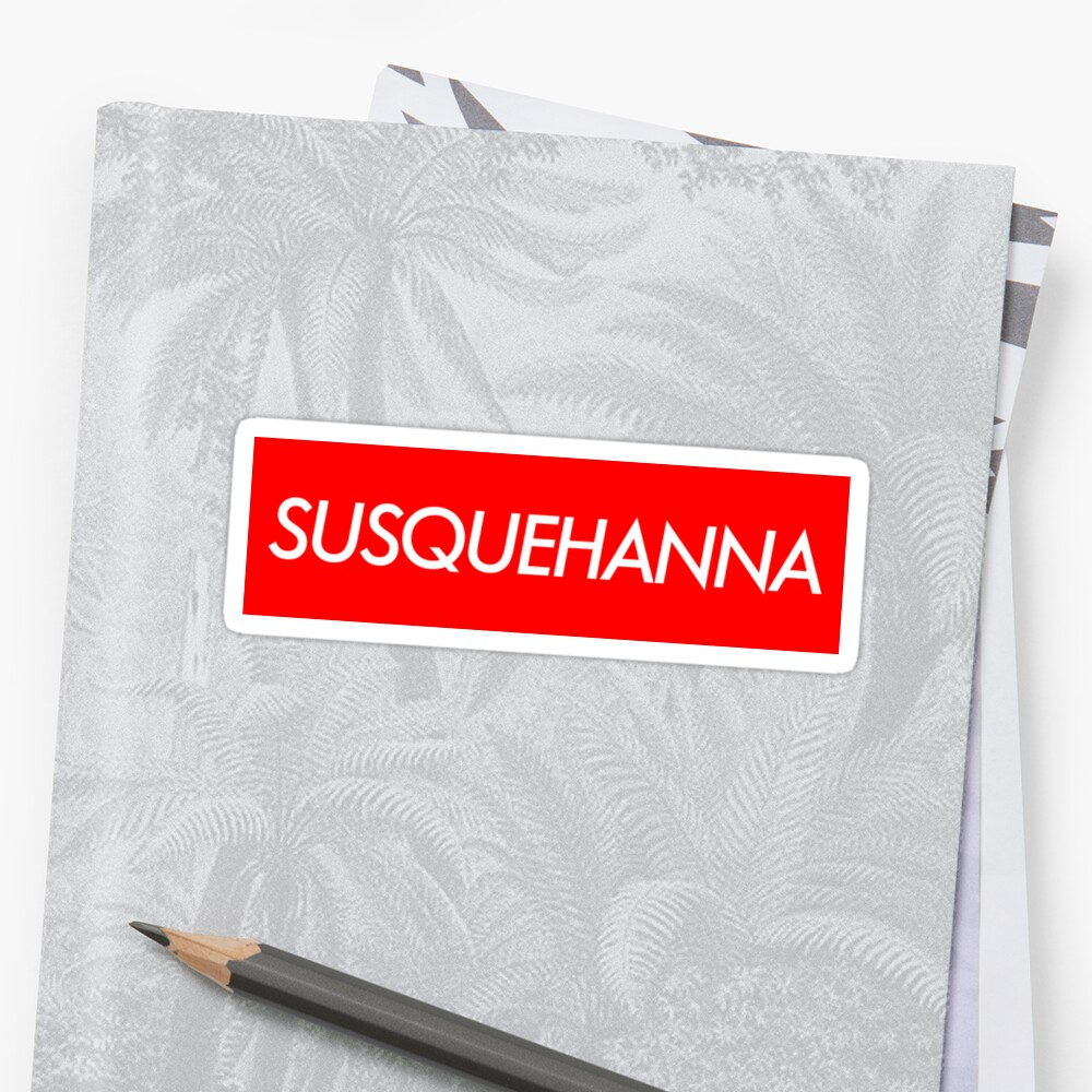 Susquehanna University by Patricia Hart