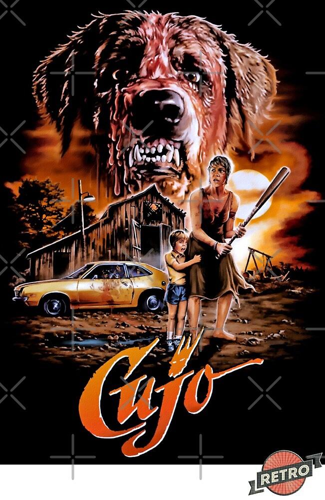 Cujo the Movie by Supradon