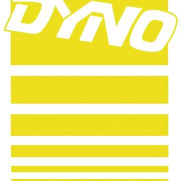 Retro BMX Yl by megumogu