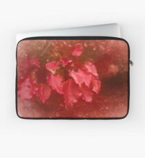 An Autumn Bunch Laptop Sleeve