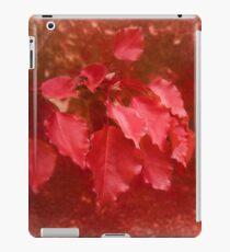 An Autumn Bunch iPad Case/Skin