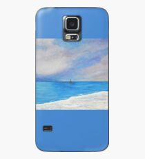 Cottesloe Dreaming Case/Skin for Samsung Galaxy