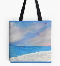 Cottesloe Dreaming Tote Bag