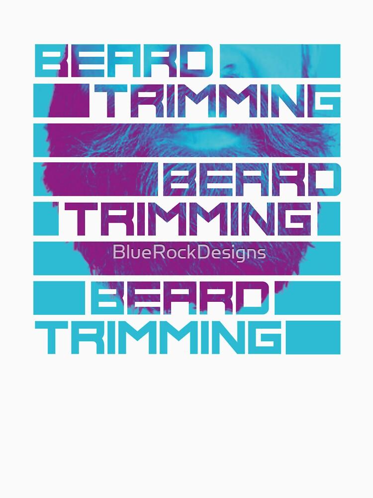Beard Trimming (v1) by BlueRockDesigns