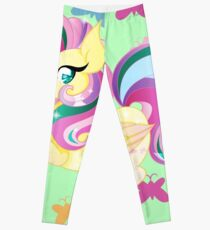 Fluttershy Leggings
