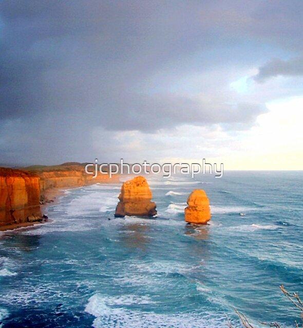 Australia's South Coast  by cjcphotography