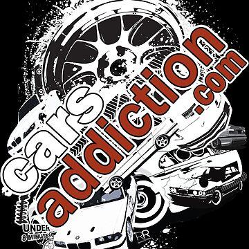CarsAddiction.com v2016 by carsaddiction