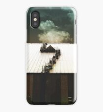 moveable ends iPhone Case