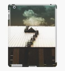 moveable ends iPad Case/Skin