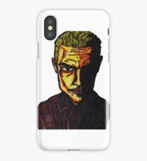 Spike iPhone X Case