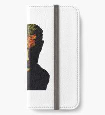 Spike iPhone Wallet/Case/Skin