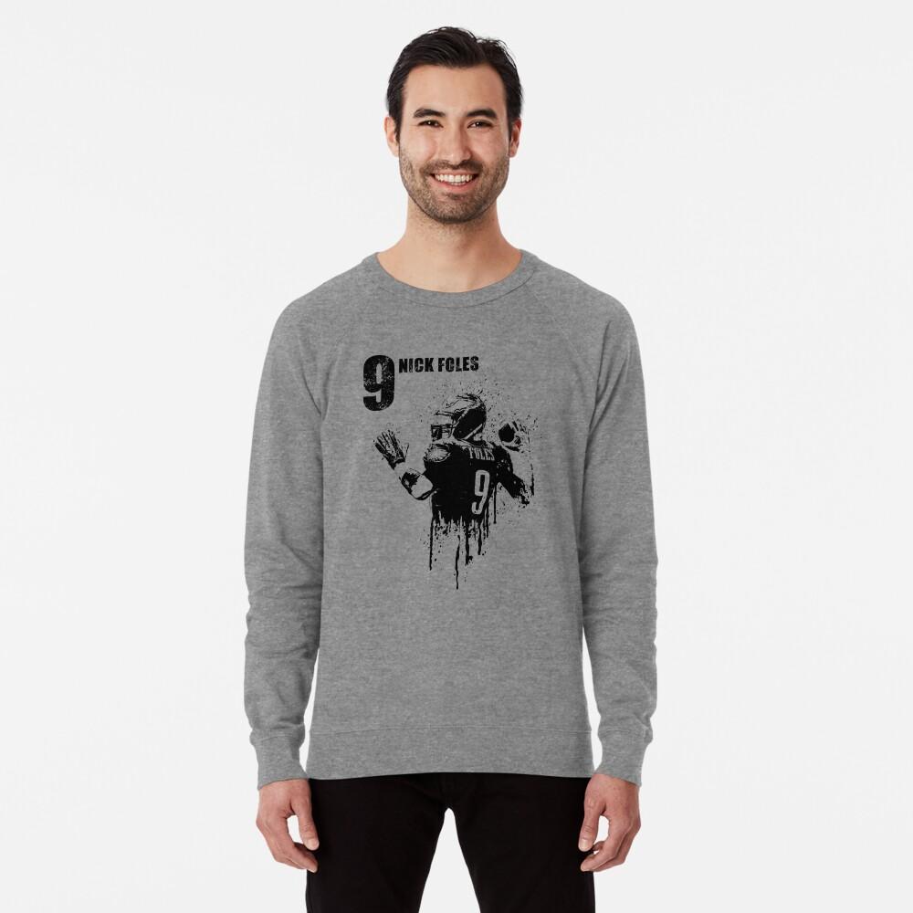 AMERICAN FOOTBALL PLAYER #Philadelphia Lightweight Sweatshirt