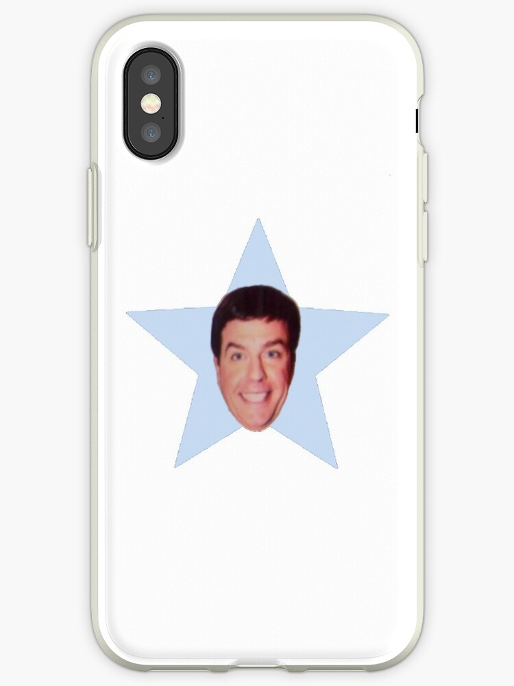 the best attitude e0dd6 ceae3 'Andy Bernard's Coffee Mug Star - The Office' iPhone Case by decentart