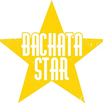 Bachata star by feelmydance