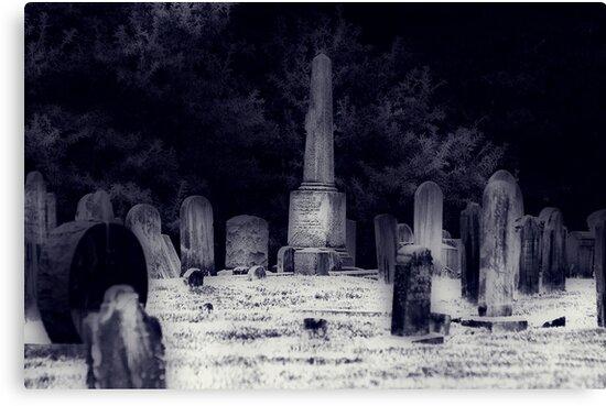 Death Door Knocks by Trudy Wilkerson