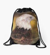 Dubbaya Drawstring Bag