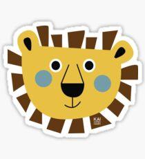 LION by KAI Copenhagen Sticker