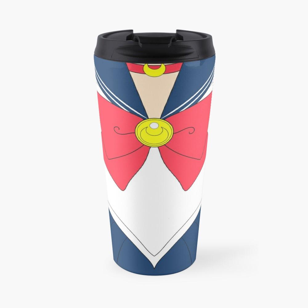 Sailor Moon - Easy Cosplay! Travel Mug