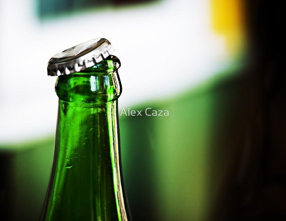 Refreshing. by Alex Caza