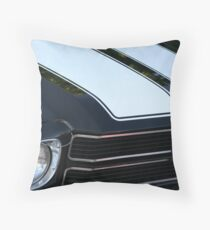 Close SS Throw Pillow