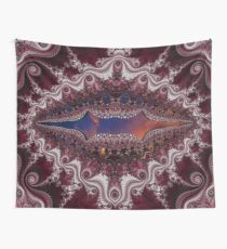 D1G1TAL-M00DZ ~ GALLIMAUFRY ~ Sunset by tasmanianartist Wall Tapestry