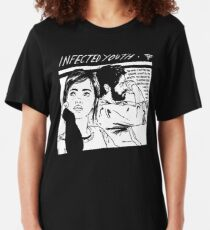 Infected Youth Slim Fit T-Shirt