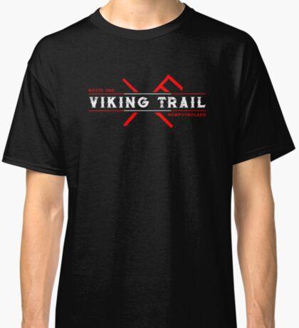 The Viking Trail - Newfoundland, Canada Classic T-Shirt