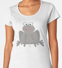 FROG by KAI Copenhagen Premium Scoop T-Shirt