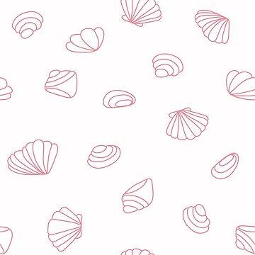 Seashells by alijun