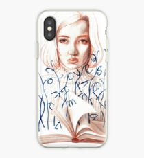 Encriptaciones iPhone Case