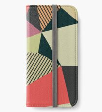BAUHAUS IV iPhone Wallet/Case/Skin