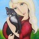 Christina by Jennifer Rowlands