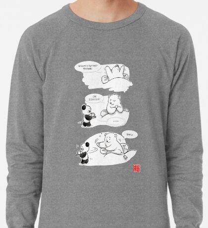 Tea-sing Lightweight Sweatshirt