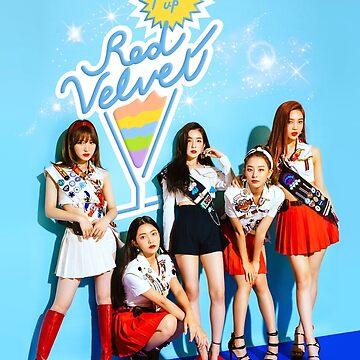 Red Velvet 04 by Crab-Metalitees