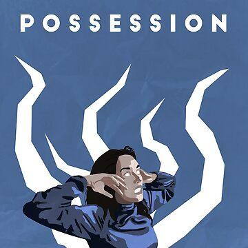 Possession - Isabelle Adjani by adriangemmel