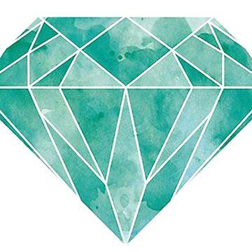 Diamond by Maridac