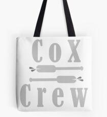 Cox Crew Tote Bag